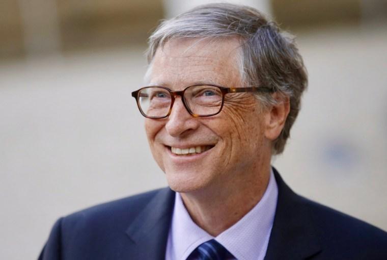 Bill Gates | Healthy Living + Travel