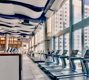 Carillon Miami Wellness Resort, Healthy Living + Travel