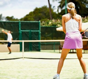 The Top 100 Tennis Resorts, Healthy Living + Travel