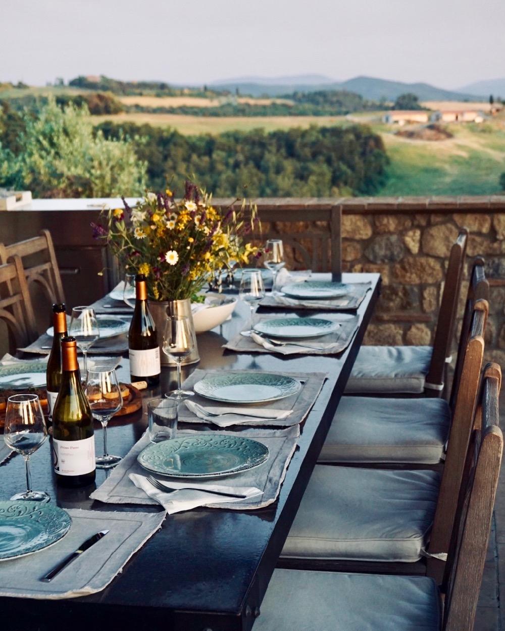 Monterosola, Healthy Living + Travel, 2020 View