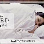 Are you tired of getting sick? I was too! It's so hard being sick, but as a mom it's even harder to watch your kids get sick and there's not much you can do about it. I decided to do something about it. Learn this 1 Thing we did and what has helped us to avoid getting sick and when we do it's short-lived compared to everyone else.