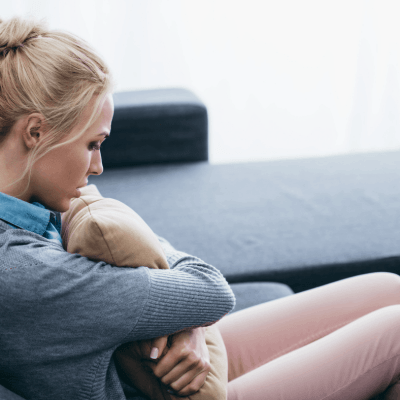 4 Ways to Find Relief as an Overwhelmed Mom
