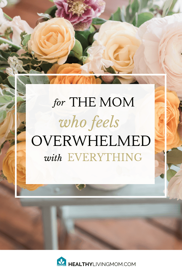 Motherhood is probably the most challenging things—and yet, it doesn't have to be the hardest. Crush that overwhelm with confidence using these simple and practical tips. #simplified #overwhelmedmom #thisismotherhood