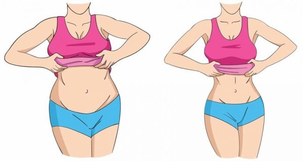 -THIS POWERFUL DRINK WILL MELT THE FAT LIKE CRAZY