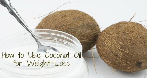 Coconut Oil for Weight Loss: Everything You Need to Know!
