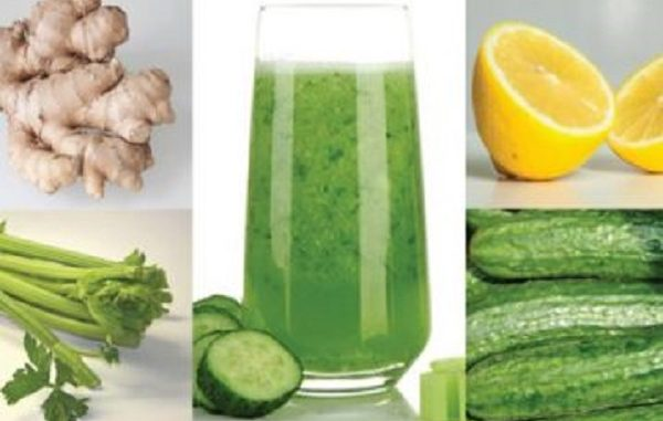 REMOVE URIC ACID FROM YOUR JOINTS – AMAZING RECIPE BELOW!