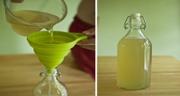 HOW TO MAKE GINGER DRINK TO REDUCE PAIN, ARTHRITIS, BAD CHOLESTEROL AND HIGH BLOOD SUGAR!