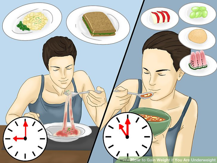 Here Are 10 Morning Habits That Are Causing You To Gain Weight!!!