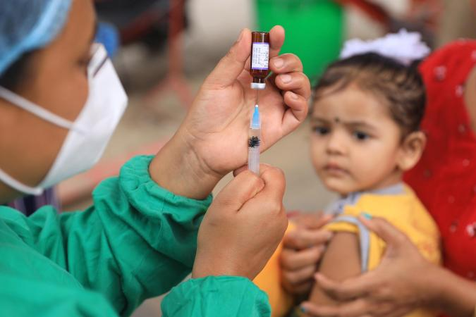 WHO asks wealthy nations to hold off on Covid vaccine boosters at least through September