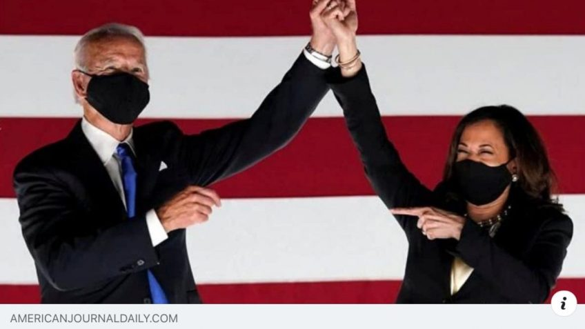 Biden And Harris Served With Impeachment Charge – Gun-Toting Boebert Accuses Them Both Of Dereliction Of Duty