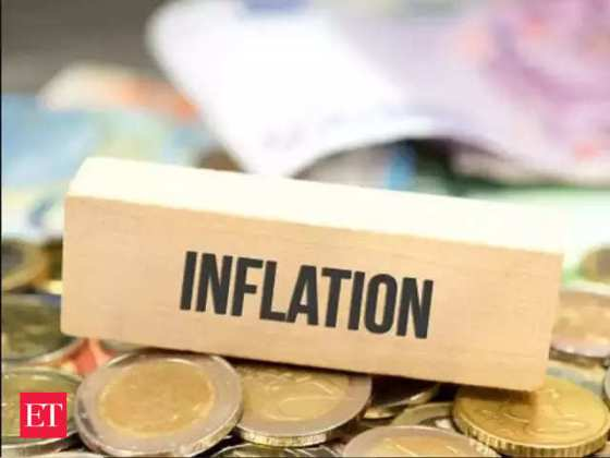 Inflation up 5.4% from year ago, matching 13-year high, Labor Department