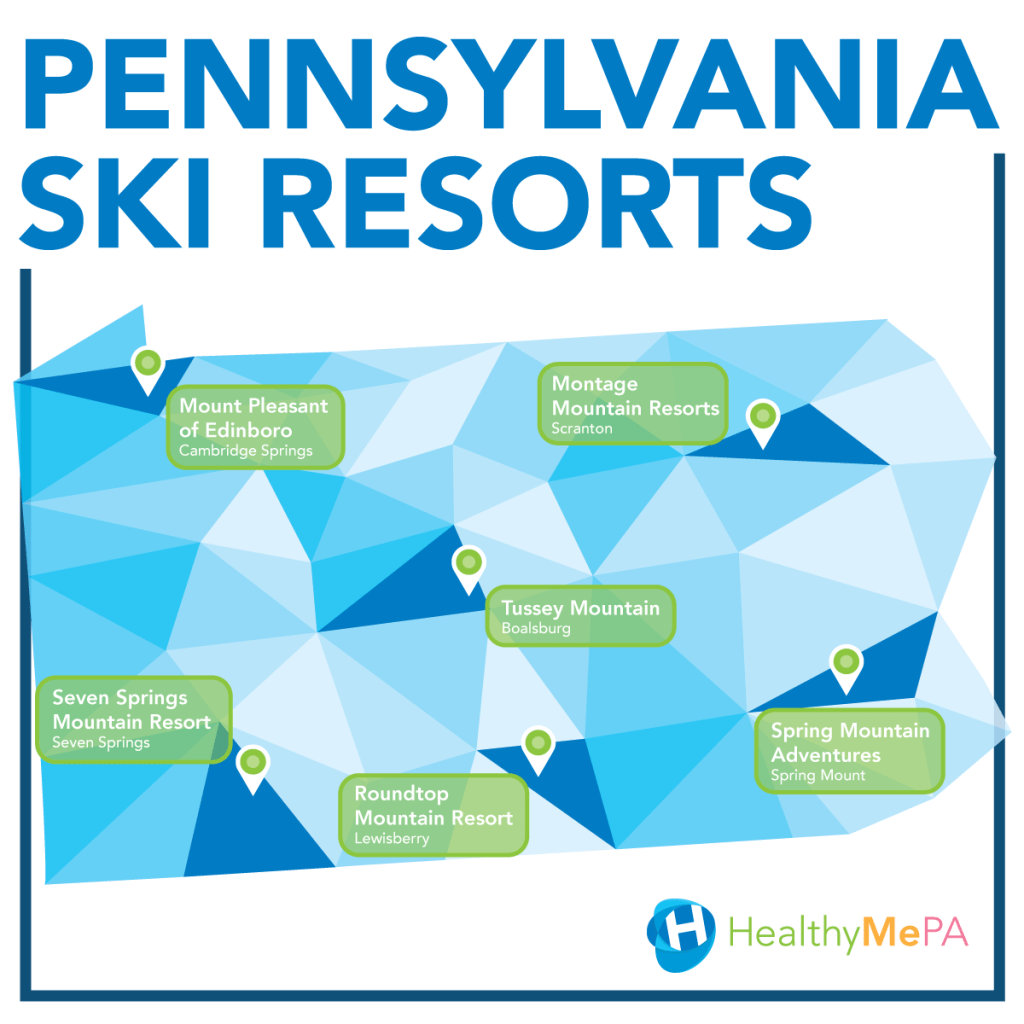 Top 6 Family Friendly Pennsylvania Ski Resorts Healthy Me Pa Working To Improve The Health Of All Pennsylvanians