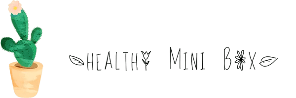 Logo Healthy Mini Box