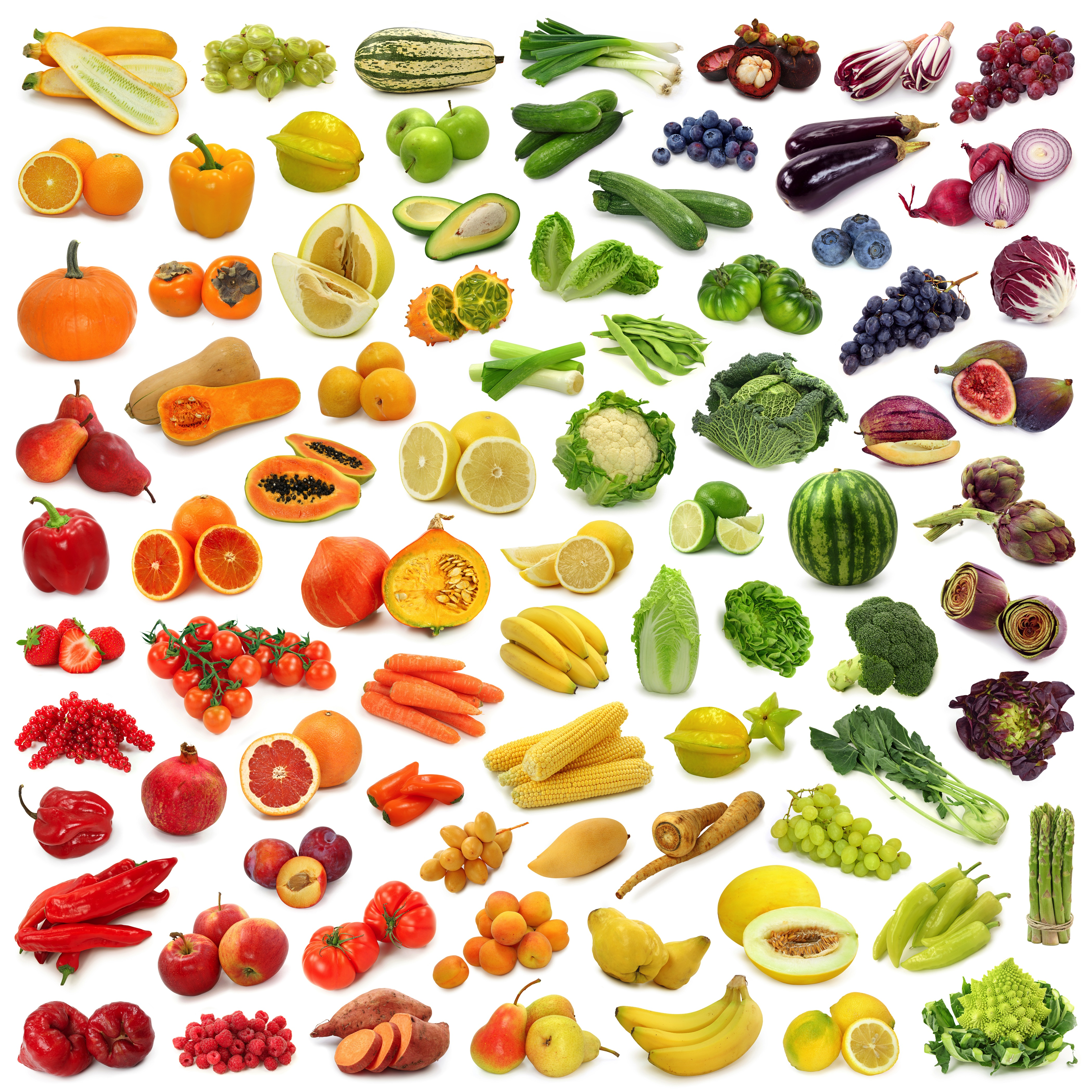 Taste The Rainbow Why We Want To Eat Fruits Amp Veggies From All Of The Colours Of The Rainbow