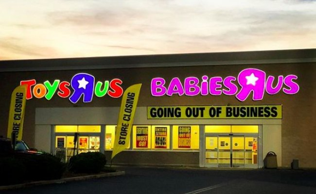 Australia S Favourite Toy Store Is Closing Down Forever