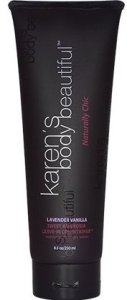 Karen's Body Beautiful Sweet Ambrosia Leave-In Conditioner