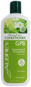 Aubrey Organics GPB Balancing Protein Conditioner