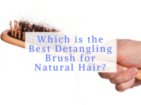 Which is the Best Detangling Brush for Natural Hair
