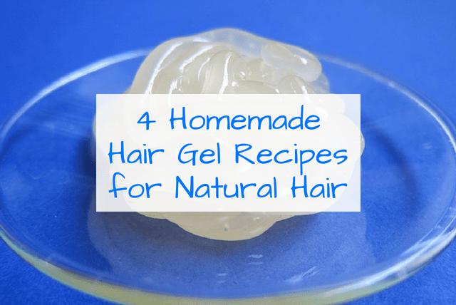 4-Homemade-Hair-Gel-Recipes-for-Healthy-Natural-Hair