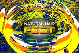 Curlistas Gather at the Natural Hair Fest Chicago 2018