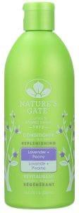 Nature's Gate Lavender + Peony Replenishing Conditioner