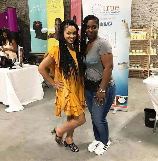 New Orleans Natural Hair Expo pictures2
