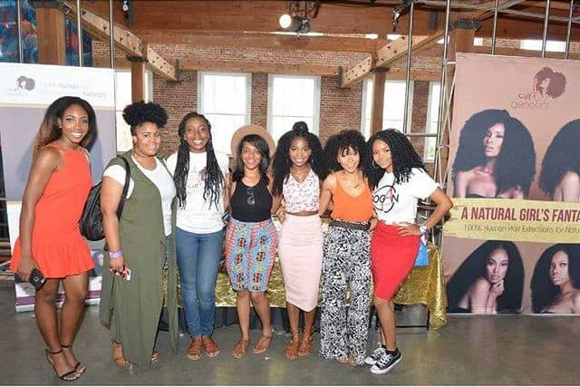 New Orleans Natural Hair Expo pictures3