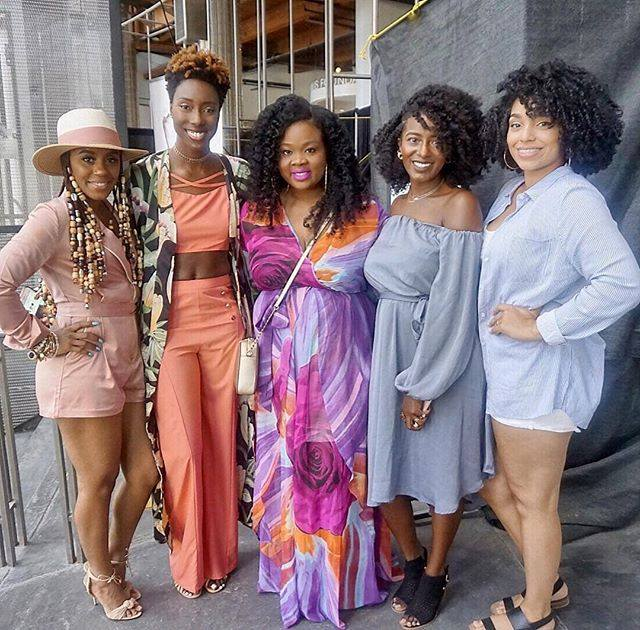 New Orleans Natural Hair Expo pictures4