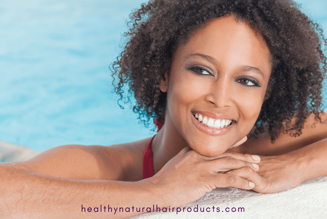 Benefits of hair steaming and best steamers for natural hair