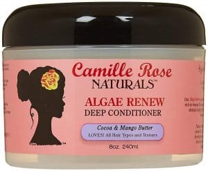 Camille Rose Algae Deep Conditioner