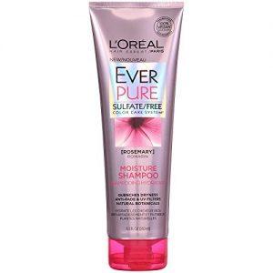 L'Oréal Paris EverPure Sulfate-Free Color Care System Moisture Shampoo