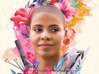 Netflix Movie About Natural Hair - Nappily Ever After