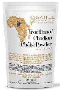 Sahel Cosmetics Chebe Powder