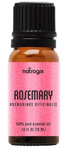 Natrogix Moroccan Rosemary Essential Oil