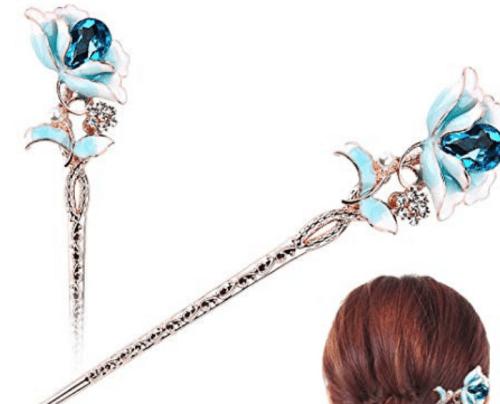 hair accessory Star Top Hair Chopsticks
