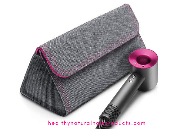 Dyson hair dryer, natural hair products