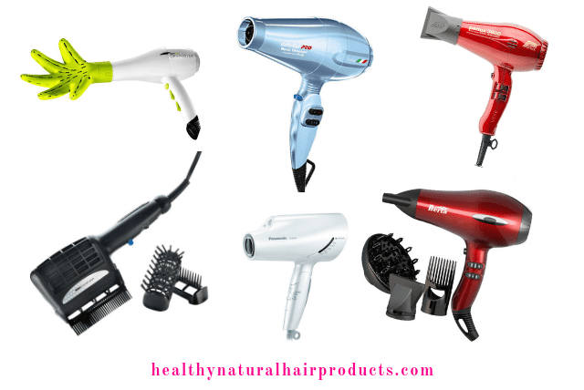 best-blow-dryer-natural-hair-products