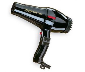 TURBO POWER Twinturbo 2800 Coldmatic Hair Dryer 314, best hair dryer for curly hair