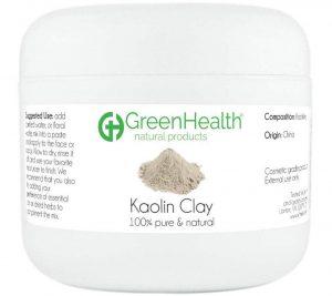 Green HealthKaolin Clay Powder