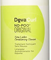 Devacurl No-Poo Conditioning Cleanser