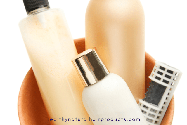 best co-wash conditioners for natural hair