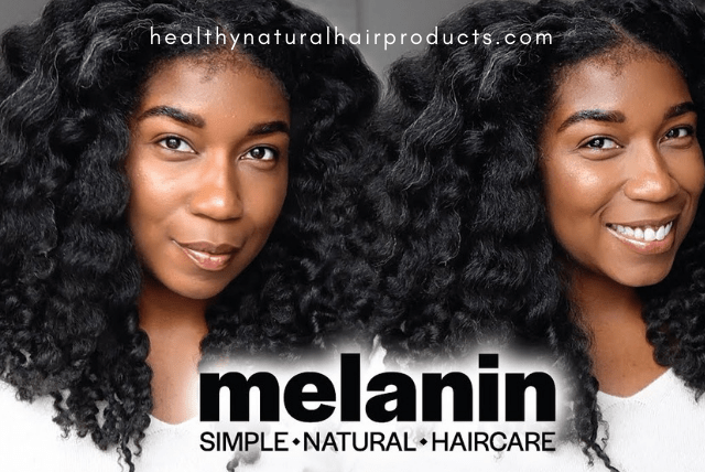 Natural Hair News Healthy Natural Hair Products