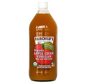 Fairchild's Organic Apple Cider Vinegar