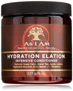 As I Am Hydration Elation Intensive Conditioner