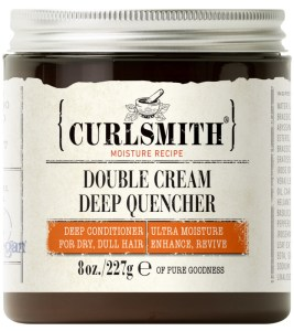 Curlsmith Double Cream Deep Quencher
