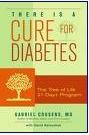 Cure for Diabetes Book and Lesson Plan