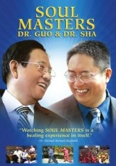 Soul Masters Documentary with Zhi Gang Sha & Zhi Chen Guo