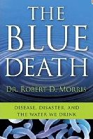 The Blue Death Book Cover