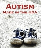 Autism Made in the USA DVD Cover