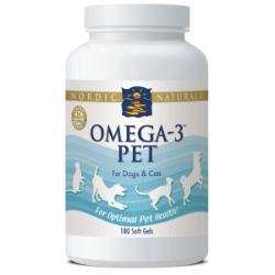 Nordic Naturals Omega Pet 3